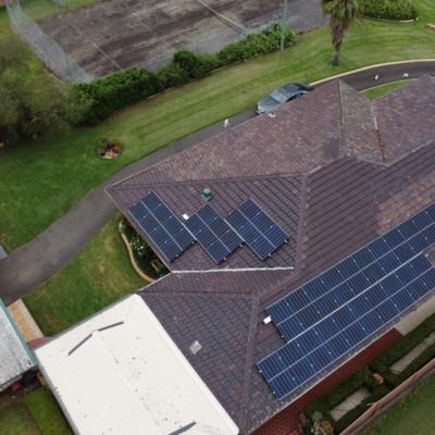 Beyond solar panel efficiency: 4 important considerations when evaluating commercial solar panels