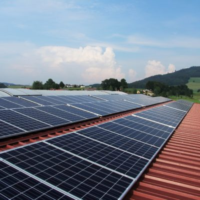 The Best Solar Panel System Available In Australia