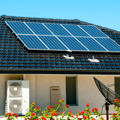 7-Step Efficient Domestic Solar Panel Installation in Australia Guide