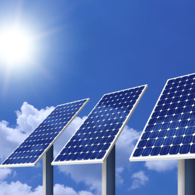 Three reasons why solar panels will play a role in the national recovery and ensure a greener future