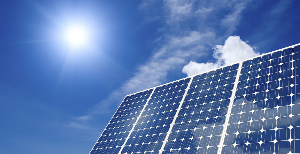 Electric Solar System