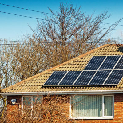 Everything you need to know about the installation of solar panels for your home