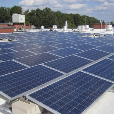 What Australian Standards apply to the installation of solar panel systems?