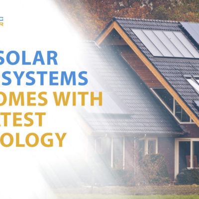 Top 3 solar panel systems for homes with the latest technology